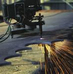 Werkzeugherstellung, Wuppertal, Maschinenpark