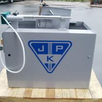 JPK Werkzeuge, Wuppertal, Baugruppe